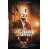 A temetetlen halott (2004) (DVD)