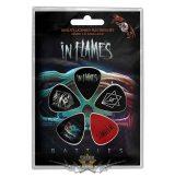 InFlames - Battles. Plectrum Pack.  gitárpengető szett