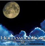 Hollywood Rose - Piknik a Holdon CD.  zenei cd