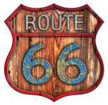 ROUTE 66 * The Mother Road