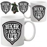 Bögre * Motoros * Biker