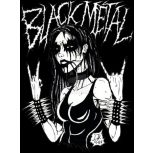 Black Metal * Occult pólók