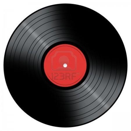 LP * Bakelit * Vinyl