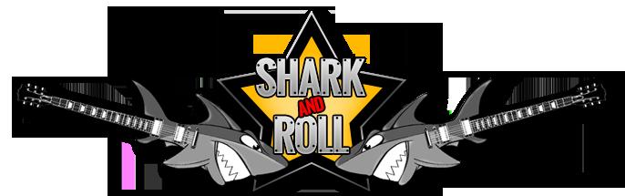 a66bd95f5d12 Shark n Roll - Rock- Metal - Webshop – Rock ruházat - Heavy Metál - Rock -  Punk - Póló - Kiegészítő - Webáruház –